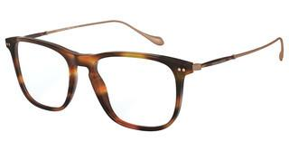 Giorgio Armani AR7174 5776 STRIPED BROWN