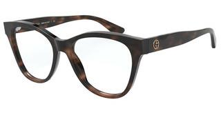 Giorgio Armani AR7188 5734 STRIPED BROWN