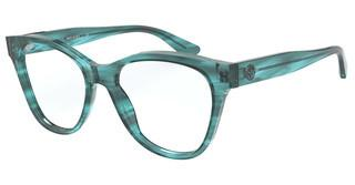 Giorgio Armani AR7188 5817 STRIPED GREEN