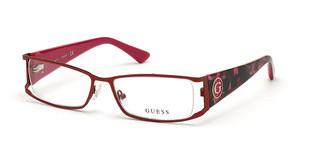 Guess GU2750 070 bordeaux matt