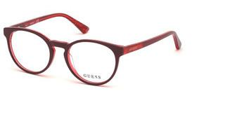Guess GU9182 069 bordeaux glanz