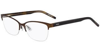 Hugo HG 1079 4IN MTT BROWN