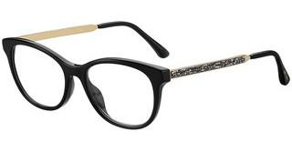Jimmy Choo JC202 807 BLACK