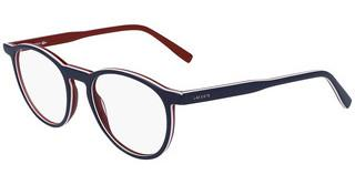 Lacoste L2844 424 BLUE/WHITE/RED