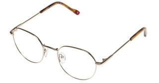 Le Specs NOTORIETY LSO1926623 GOLD