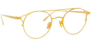 Linda Farrow LFL805/V C8 YELLOW GOLD