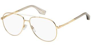 Marc Jacobs MARC 329 DDB GOLD COPP