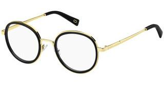 Marc Jacobs MARC 396 2M2 BLK GOLD