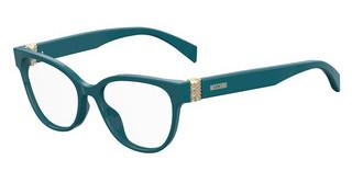 Moschino MOS509 ZI9 TEAL