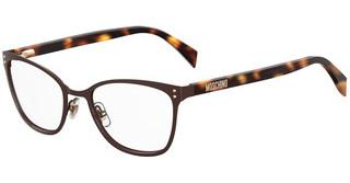 Moschino MOS511 09Q BROWN