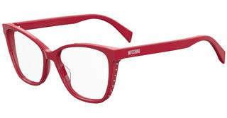 Moschino MOS550 C9A RED