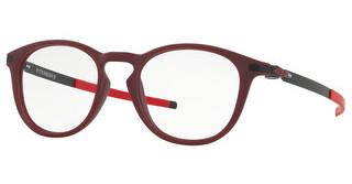 Oakley OX8105 810516 SATIN BRICK RED