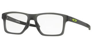 Oakley OX8143 814302 SATIN GREY SMOKE