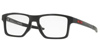 Oakley OX8143 814303 POLISHED BLACK