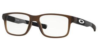 Oakley OY8007 800705 SATIN BROWN SMOKE