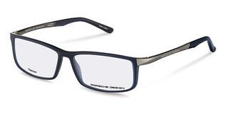 Porsche Design P8228 E blue, dark gun