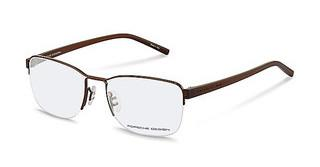 Porsche Design P8357 D brown