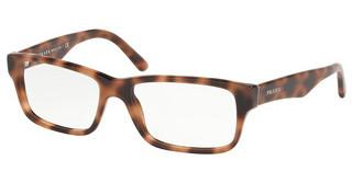 Prada PR 16MV 5191O1 SPOTTED BROWN