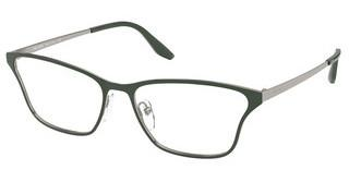 Prada PR 60XV 5531O1 TOP GREEN/BRONZE