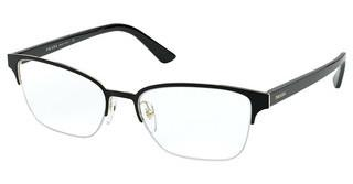 Prada PR 61XV AAV1O1 TOP BLACK/PALE GOLD