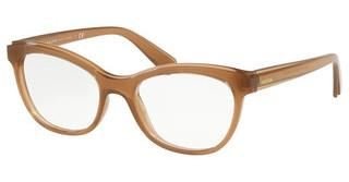 Ralph RA7105 5750 SHINY TRANSPARENT CARAMEL