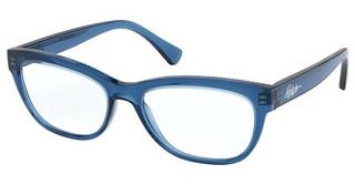 Ralph RA7113 5804 SHINY TRANSPARENT BLUE