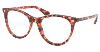 Ralph RA7122 5891 SHINY SPOTTED RED HAVANA