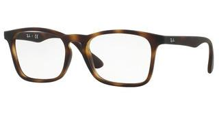 Ray-Ban Junior RY1553 3616 RUBBER HAVANA