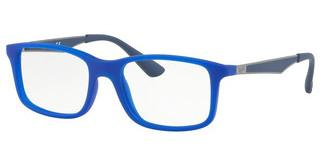 Ray-Ban Junior RY1570 3655 MATTE BLUE