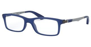 Ray-Ban Junior RY1588 3655 MATTE BLUE