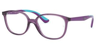 Ray-Ban Junior RY1598 3776 TRANSPARENT VIOLET