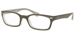 Ray-Ban RX5150 5778 GREY ICE BEIGE
