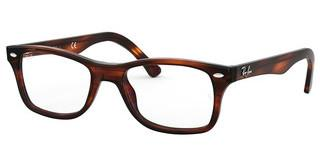 Ray-Ban RX5228 2144 STRIPED HAVANA