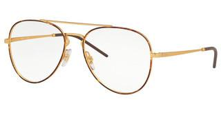 Ray-Ban RX6413 3042 TOP HAVANA ON RUBBER GOLD