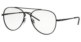 Ray-Ban RX6413 3044 RUBBER BLACK