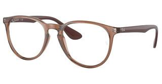 Ray-Ban RX7046 5940 LIGHT BROWN