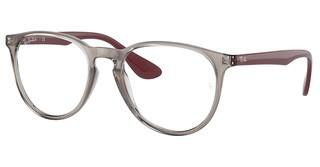 Ray-Ban RX7046 8083 TRANSPARENT GREY