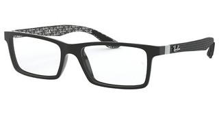 Ray-Ban RX8901 5610 BLACK ON GREY