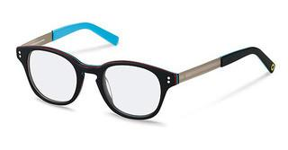 Rocco by Rodenstock RR425 A black