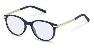 Rocco by Rodenstock RR439 A blue, gold