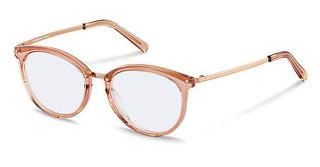 Rocco by Rodenstock RR457 D coral, rose gold