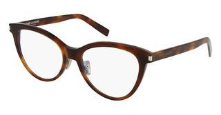 Saint Laurent SL 177 SLIM 002 HAVANA