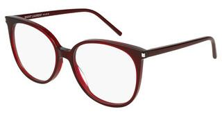 Saint Laurent SL 39 004 BURGUNDY
