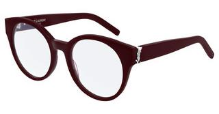 Saint Laurent SL M32 006 BURGUNDY