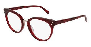 Stella McCartney SC0090O 003 HAVANA