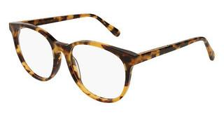 Stella McCartney SC0094O 009 HAVANA