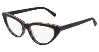 Stella McCartney SC0190O 006 HAVANA