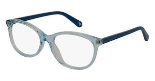 Stella McCartney SK0025O 004 LIGHT-BLUE