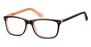 Sunoptic A71 G Black/Transparent Peach