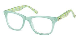 Sunoptic PK1 C Clear Green